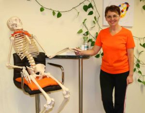 Physiotherapie Praxis Ledinh