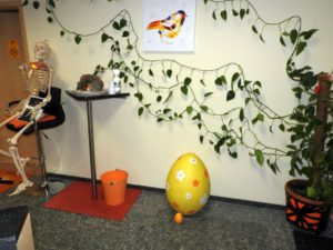 Ostern Physiotherapie Balingen