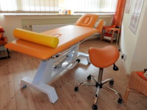 Physiotherapie Liege